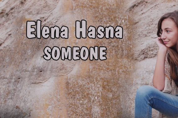 Elena Hasna [official video]